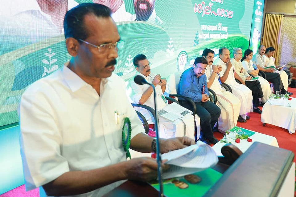 Plantation Directorate Immediately : Minister T P Ramakrishnan